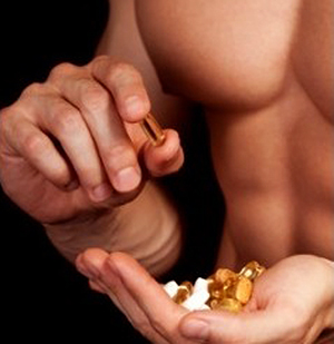 nutrition supplements for bodybuilders