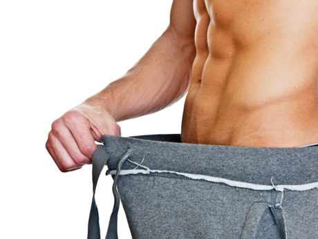 6 Proven Ways to Lose Love Handles Get Ripped Abs