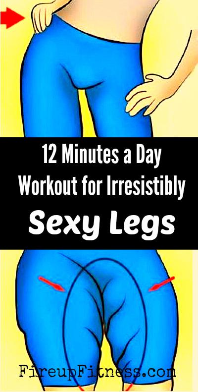 thigh gap workouts