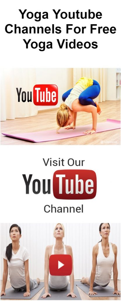10 Great Yoga Youtube Channels For Free Yoga Videos 1
