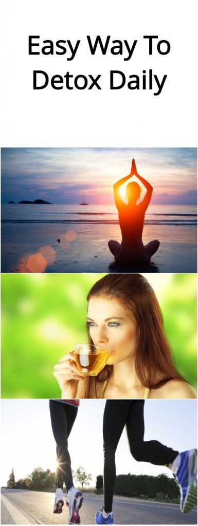 6 Easy Way To Detox Daily 1