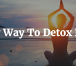 6 Easy Way To Detox Daily 2