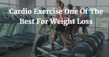 Cardio Exercise - One Of The Best For Weight Loss1