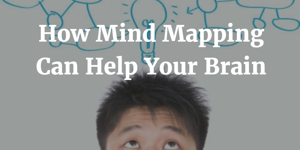 How Mind Mapping Can Help Your Brain 2