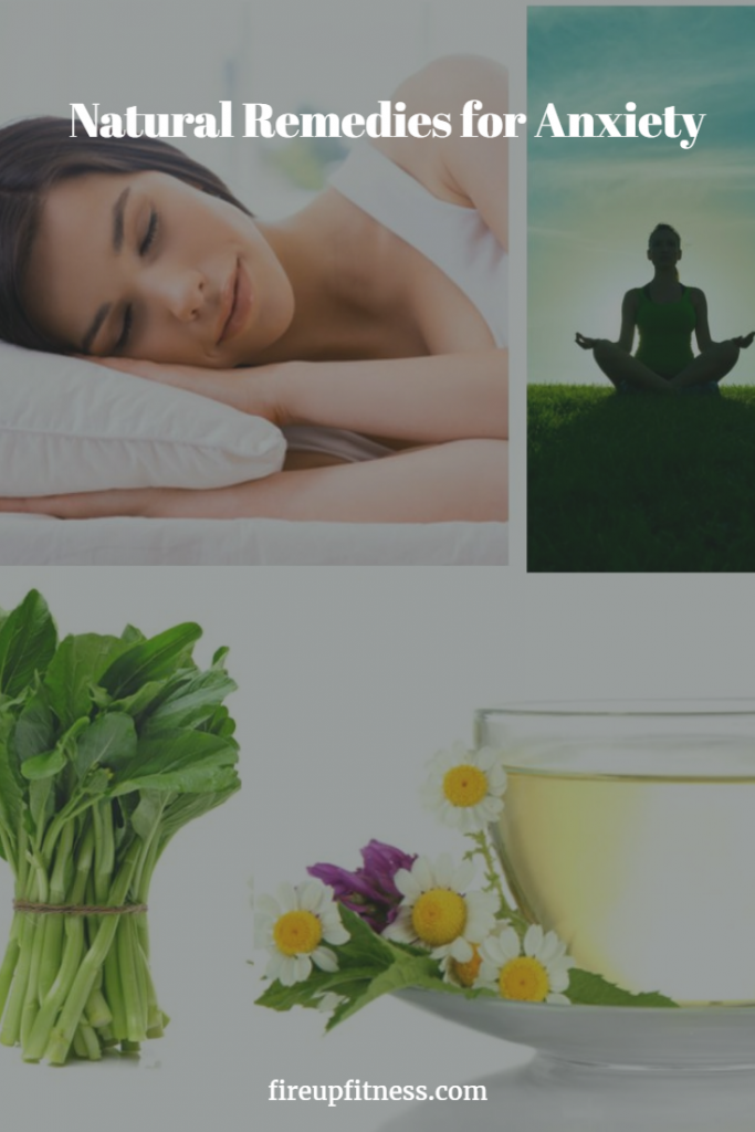 Natural remedies for anxiety1