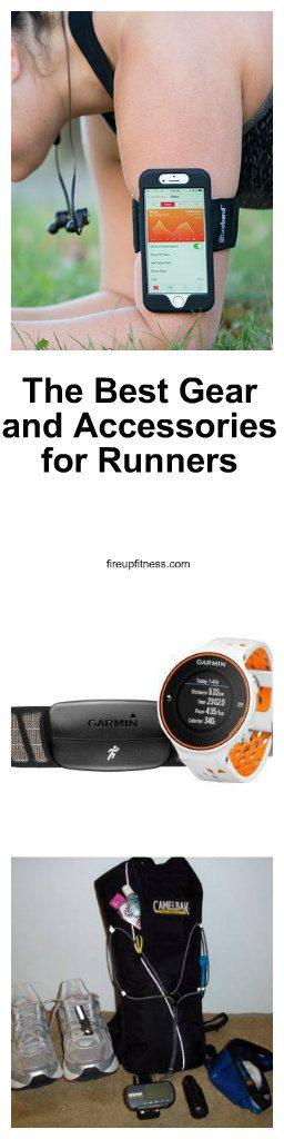 The Best Gear and Accessories for Runners1
