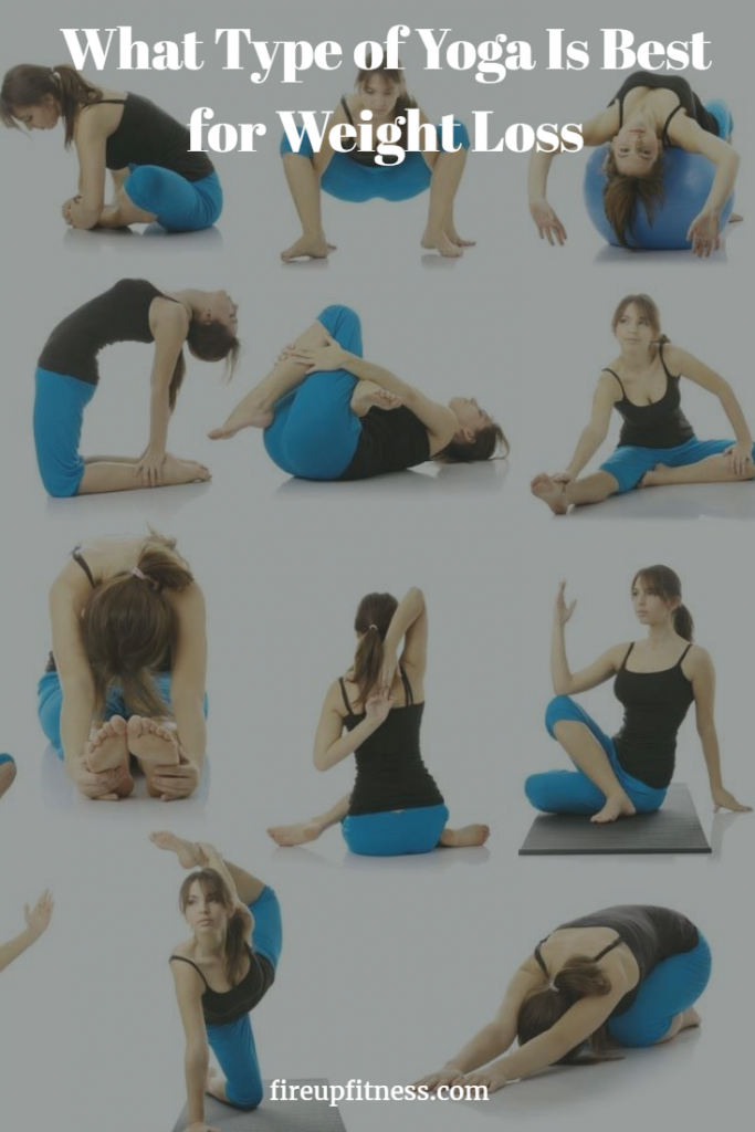 What Type of Yoga Is Best for Weight Loss1