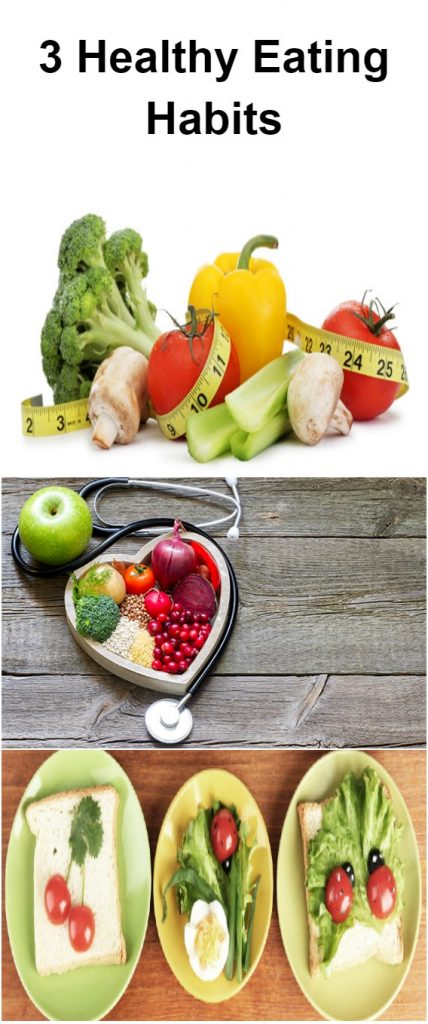 healthy eating habits and lifestyle essay Healthy eating is about eating smart and enjoying your food transform your eating habits with these easy tips.