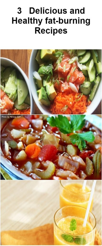 31-delicious-and-healthy-fat-burning-recipes-1