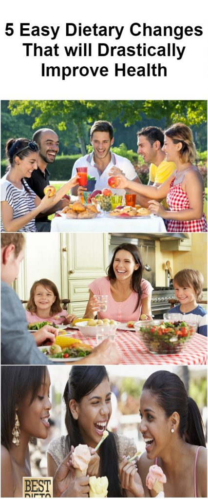 5-easy-dietary-changes-that-will-drastically-improve-health-1