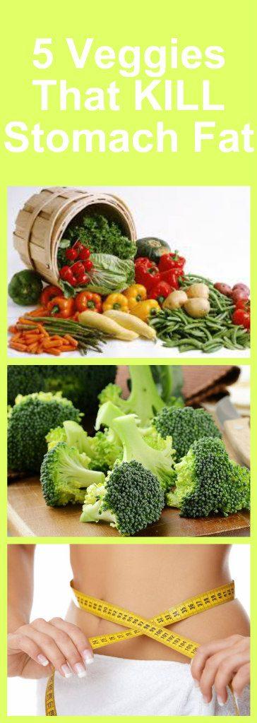 5-veggies-that-kill-stomach-fat-2