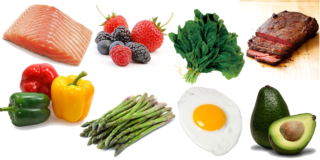 Calorie Foods That Can Boost Your Metabolism
