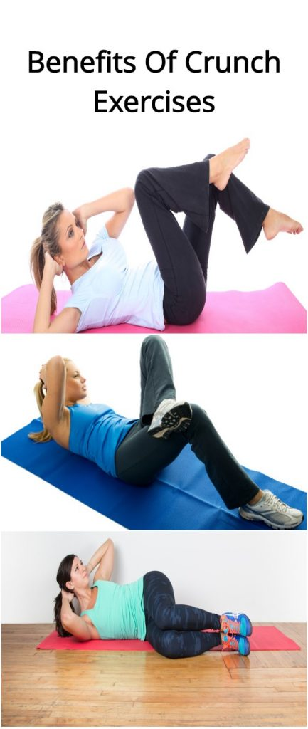 Benefits Of Crunch Exercises1