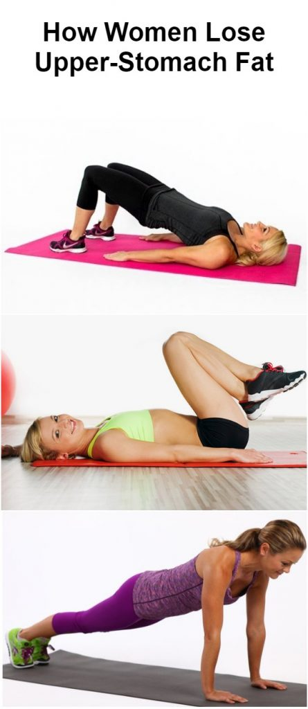how-women-lose-upper-stomach-fat-1