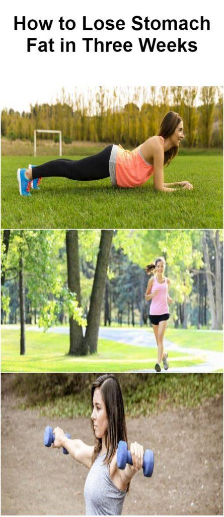 Reduce stomach fat ayurveda