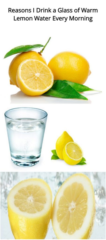 Reasons I Drink a Glass of Warm Lemon Water Every Morning 1