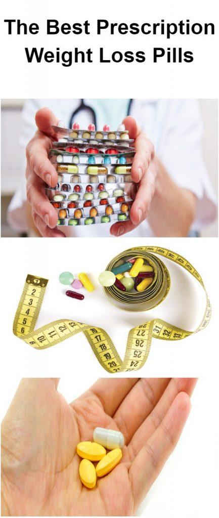 The Best Prescription Weight-Loss Pills 1