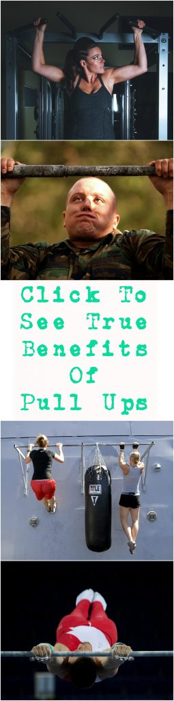 how to easily do more pull ups