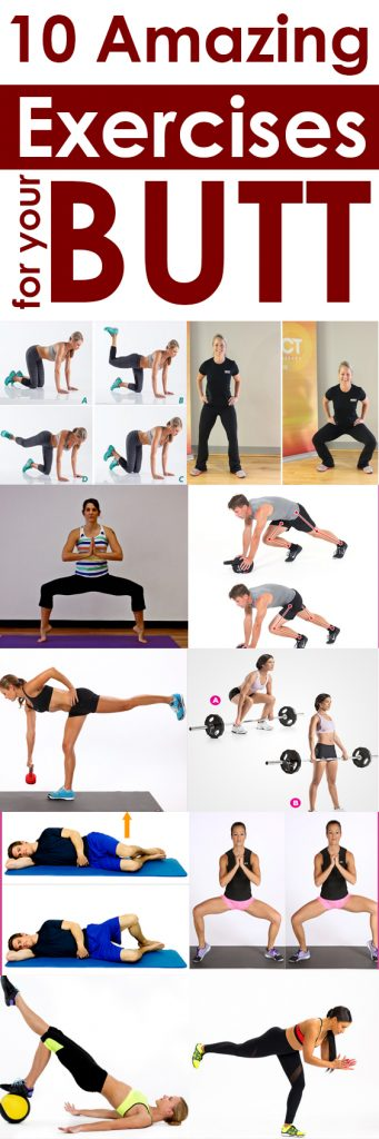 workouts-for-your-butt