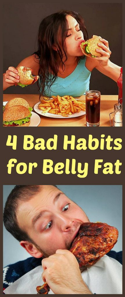 4-bad-habits-for-belly-fat-1