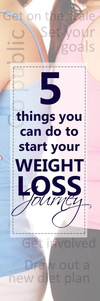 5-things-you-can-do-to-start-your-weight-loss-journey