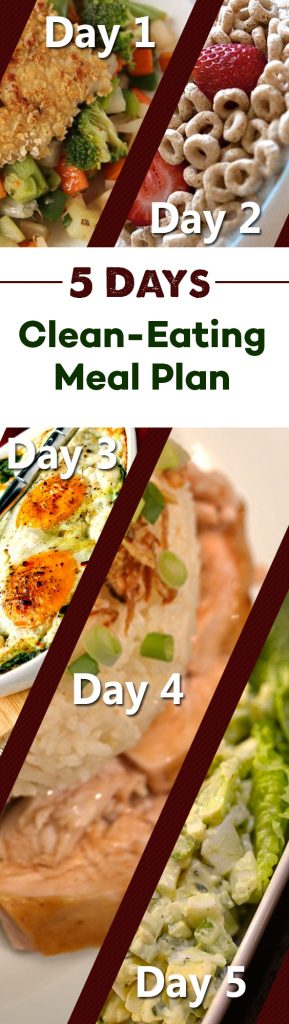 a-5-day-clean-eating-meal-plan