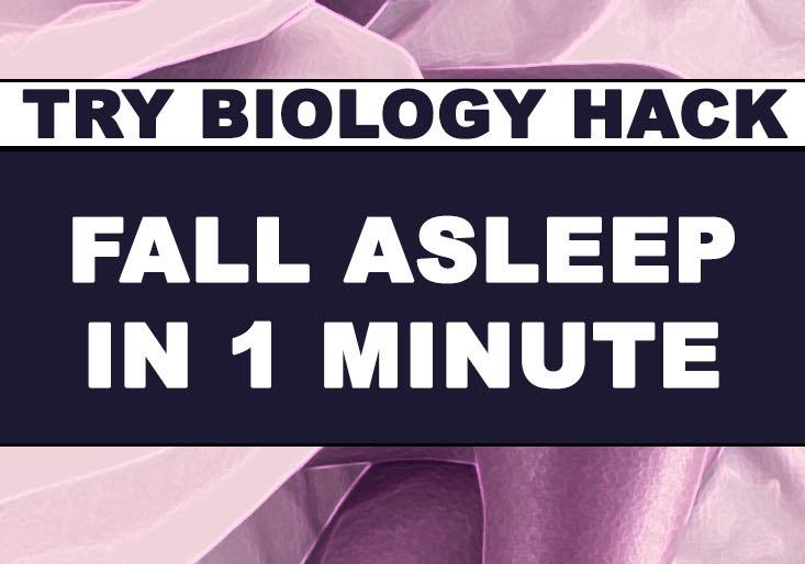 sleeping hack trick
