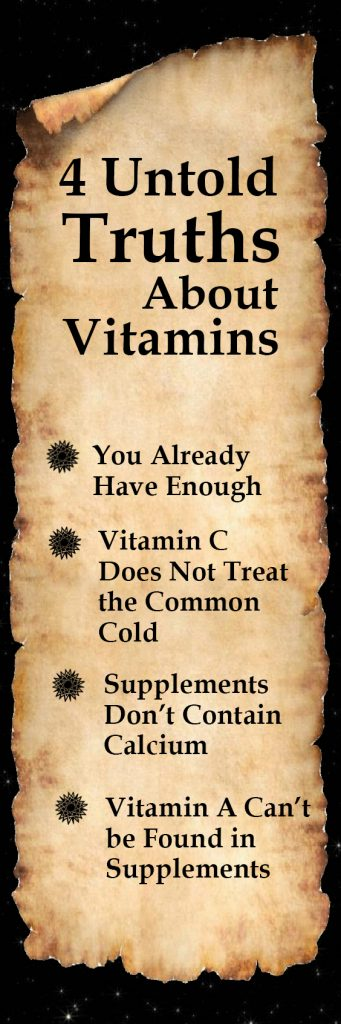 4-untold-truths-about-vitamins