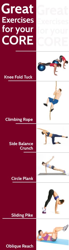 great-exercises-for-your-core