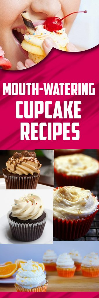 mouth-watering-cupcake-recipes