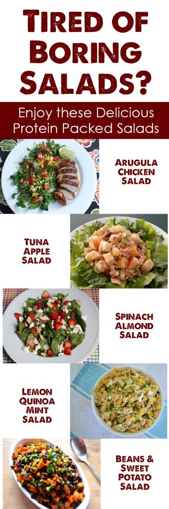 tired-of-boring-salads-enjoy-these-delicious-protein-packed-salads
