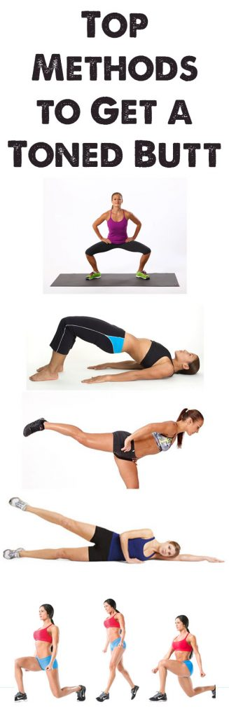top-methods-to-get-a-toned-butt