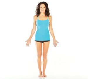 try out these 5 easy yoga poses