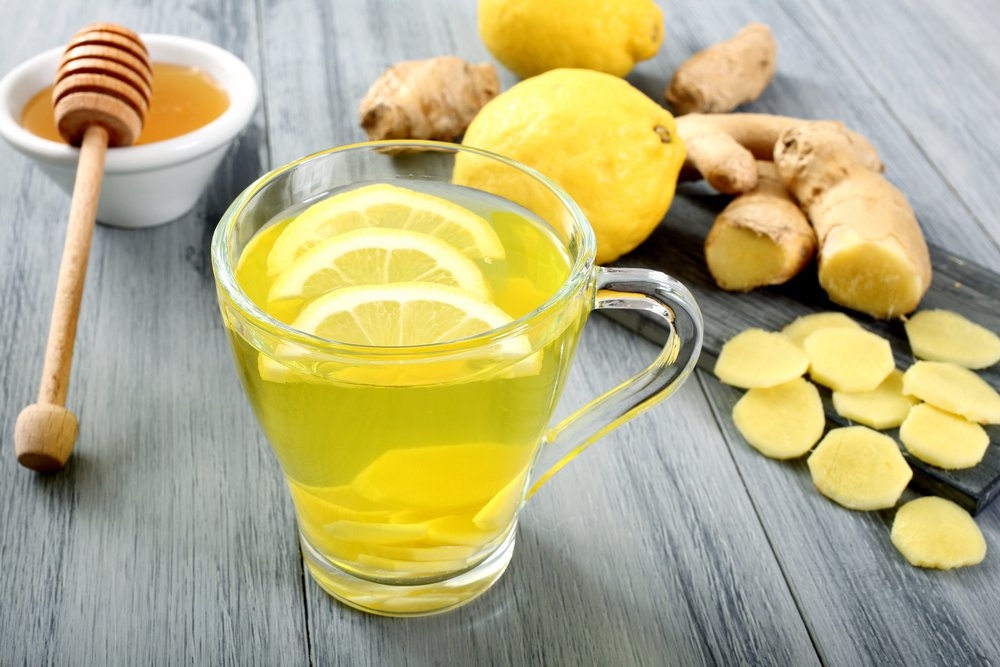 5 Natural Remedies to Help with a Sore Throat