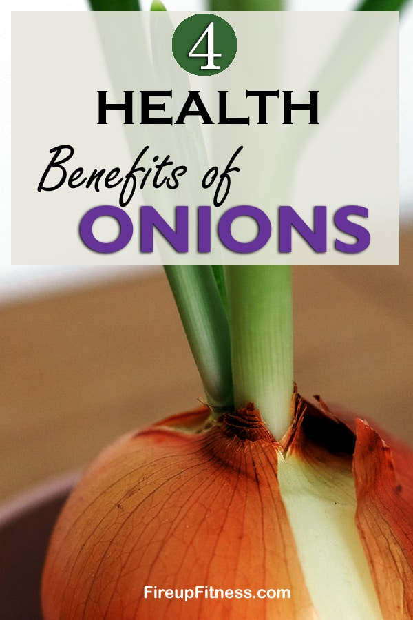4 Health Benefits of Onions That Everyone Should Know About