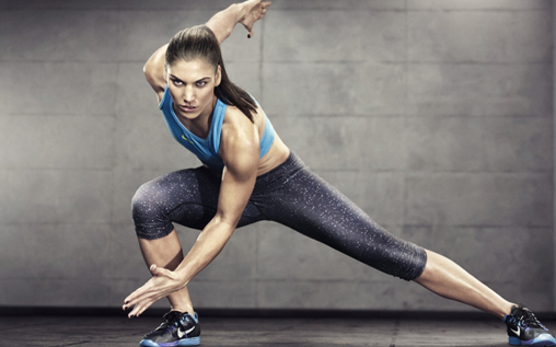 The meaning and symbolism of the word - «Fitness»