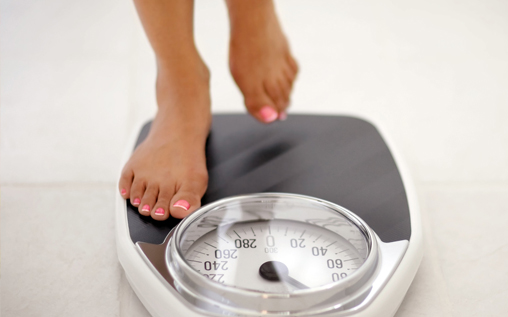 Диабет и резкое снижение веса