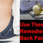 Use These 7 Home Remedies for Lower Back Pain Relief